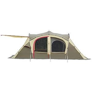 テント ロッジドーム シュナーベル5