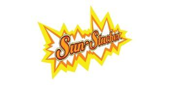 Sun-Staches Logo