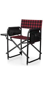Camping Chair, Camp Chair, Outdoor Chair, Foldable Chair, Lawn Chair, Directors Chair, Beach Chair