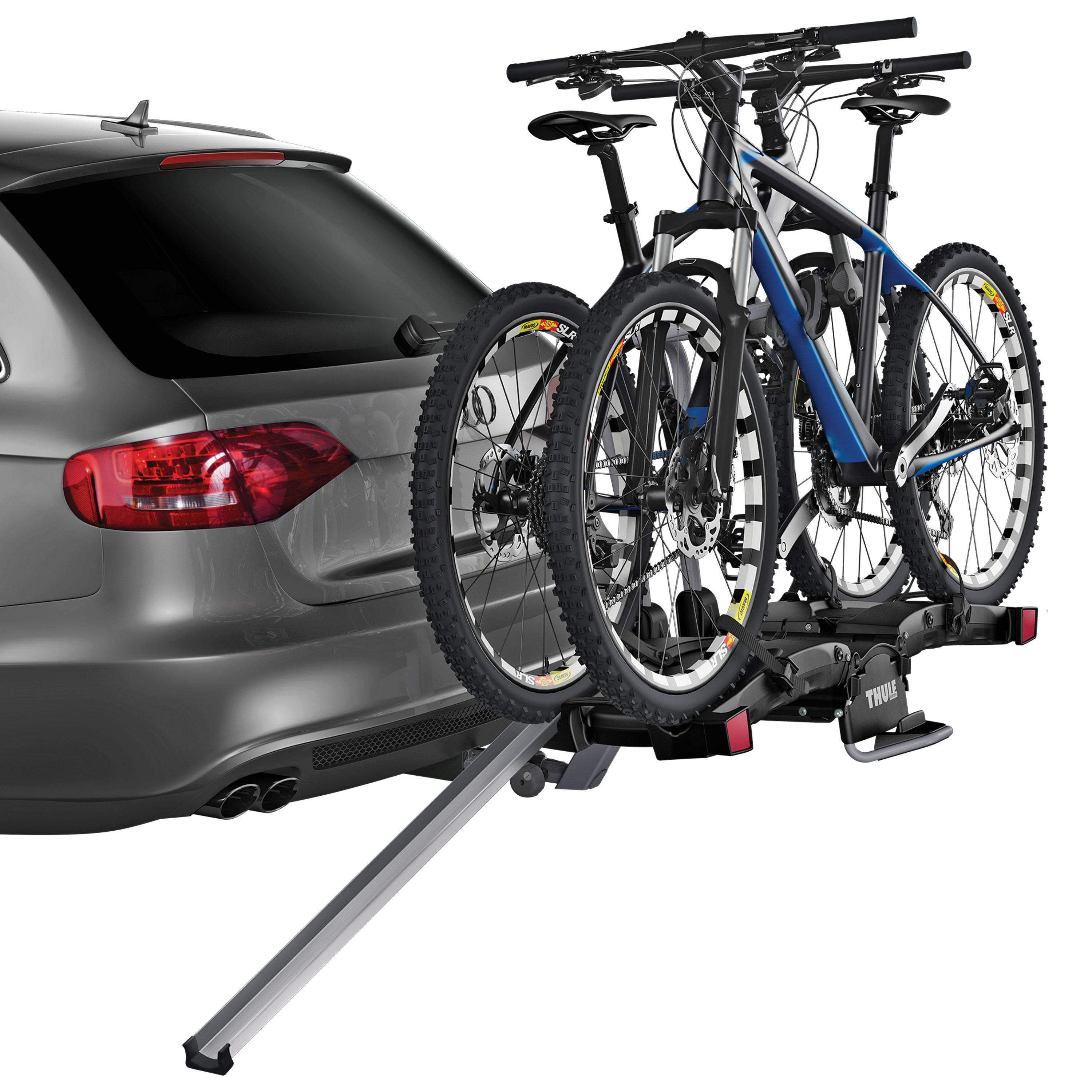 Thule 9032 Easyfold Carrier Amazon Ca Sports Amp Outdoors