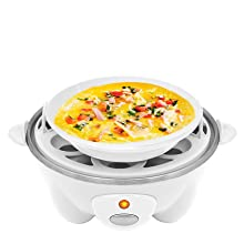 m cuisine egg poacher instructions