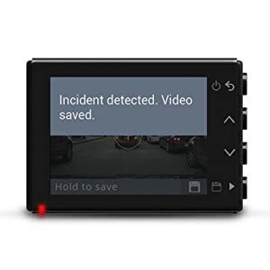 automatic;incident;detection;footage;saved;memory;card