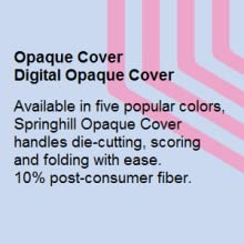 Opaque Cover, colors, paper, printer paper, commercial printing