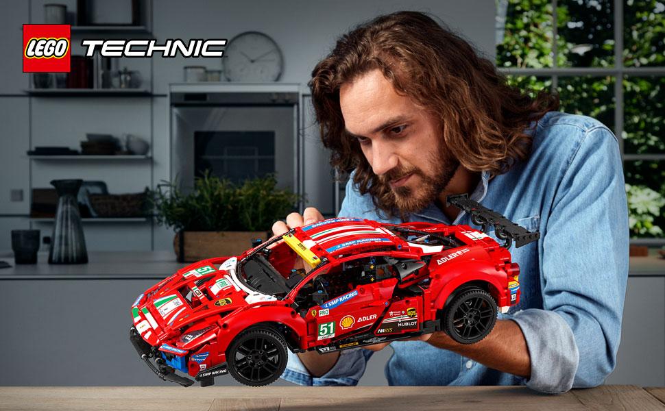 42125 Technic