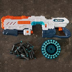 turbo advance, blaster value, best value dart blaster, cheap nerf