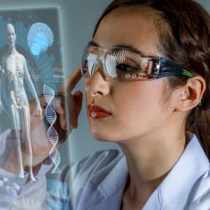 goggles healthcare virtual reality health
