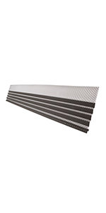 Amerimax Home Products 8552556036s Titan 3000 Gutter