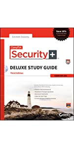 Security+ Study Guide, Security+ Exam SY0-401