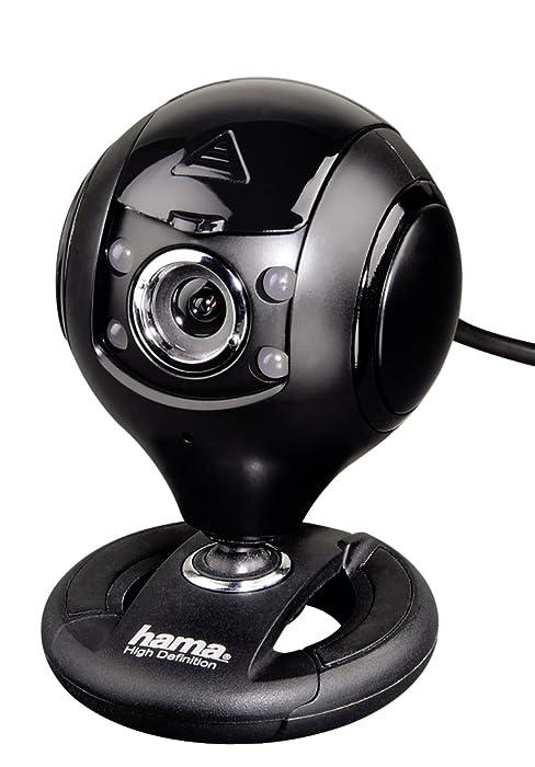 "Hama HD-Webcam ""Spy Protect"""