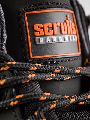 Scruffs Cheviot S3 SRA HRO Unisex