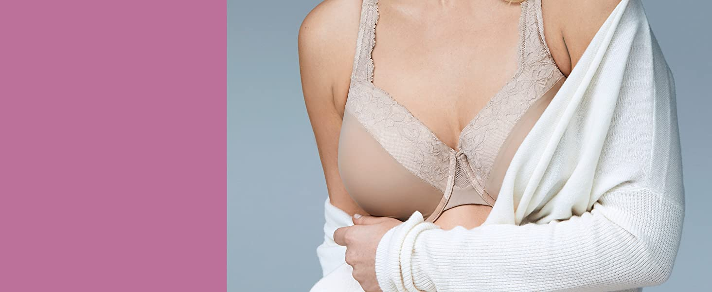 OL Cloud 9 Underwire with Lift
