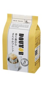 ドトールコーヒー ドリップパック 香り豊かなまろやかブレンド 8P×6個