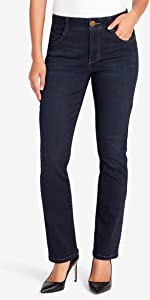 f'ab body sculpt straight jean; vintage america blues jeans; women's jeans; jeans for women