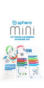 Sphero Mini At-Home Learning Starter Kit