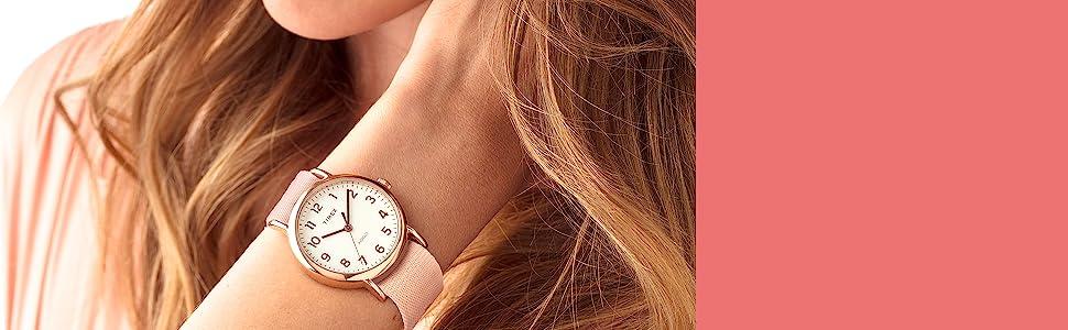 Timex Weekender Women