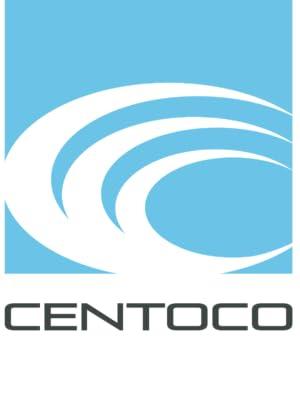 Centoco logo