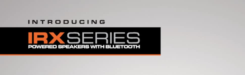 JBL IRX100 Series - Hệ thống loa di động Bluetooth chính hãng, giá tốt nhất