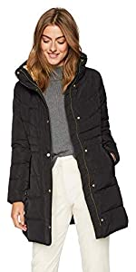 Taffeta Down Coat