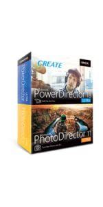 PowerDirector & PhotoDirector