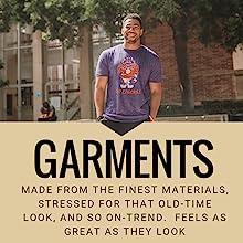 shirts university quality