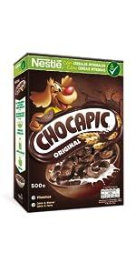 cereales, cereales desayuno, cereales infantiles, cereales chocolate ...