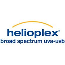 HELIOPLEX Technology Logo