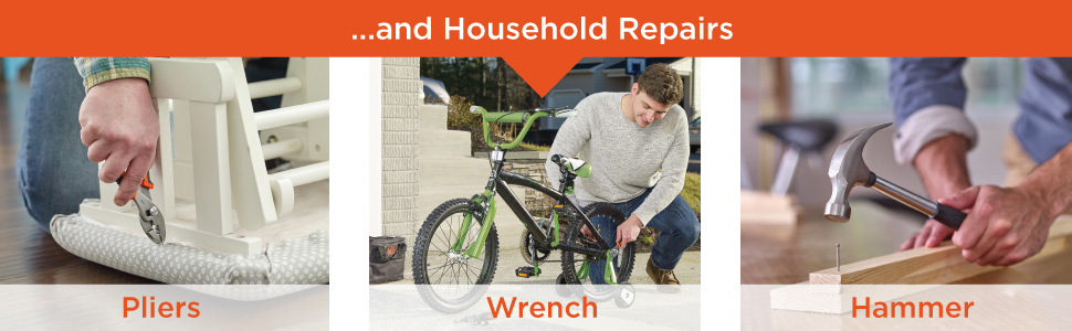 and Household Repairs