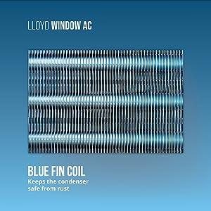 LLOYD Window AC