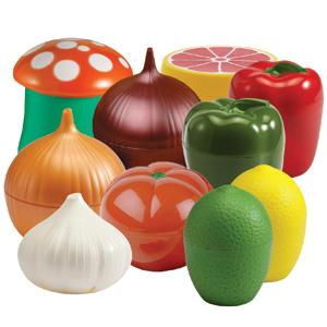 Hutzler Food Savers, Food Savers, Onion Saver, Food Keepers, Tomato Saver