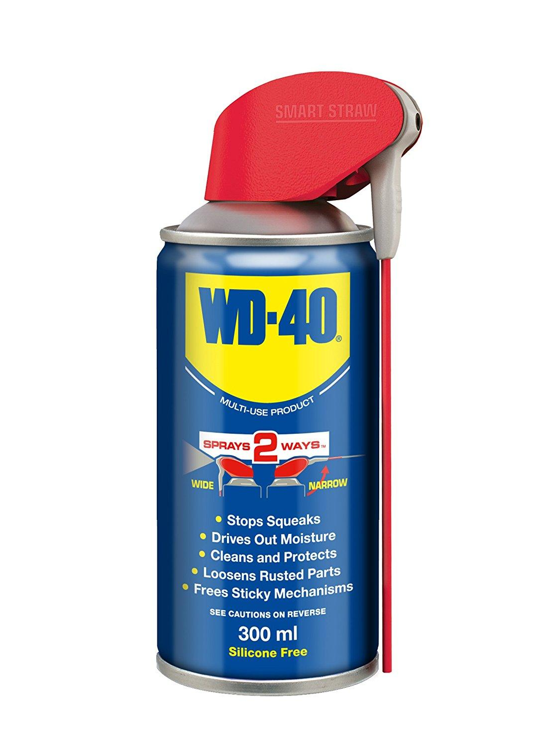 wd 40 smart straw 300ml welcome. Black Bedroom Furniture Sets. Home Design Ideas