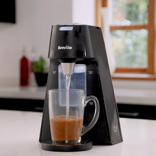 breville vkt124 hot cup water dispenser. Black Bedroom Furniture Sets. Home Design Ideas