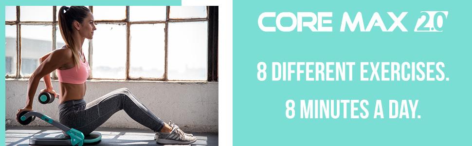 core max 2.0