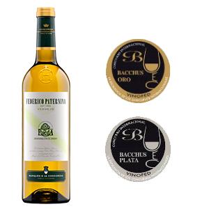 paternina verdejo, vino blanco verdejo, vino blanco