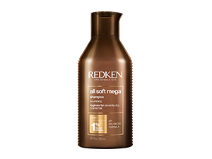 redken all soft mega hydrating shampoo conditioner dry hair mask