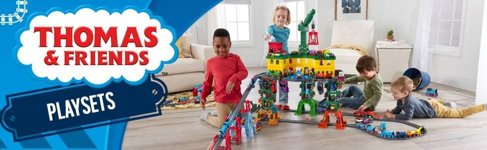 Thomas & Friends Twisting Tornado