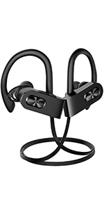 Bluetooth headphones,wireless headphones,Bluetooth earphones,sport headphones,running headphones
