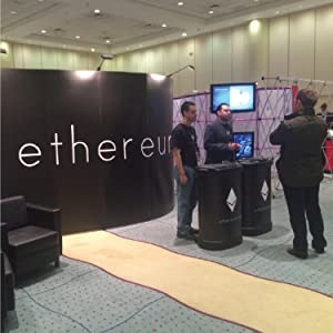 out of the ether, ethereum