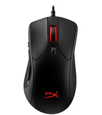 HyperX Pulsefire Raid - Wired Gaming Mouse