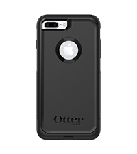 Amazon.com  OtterBox COMMUTER SERIES Case for iPhone 8 Plus   iPhone ... 30b22ecec