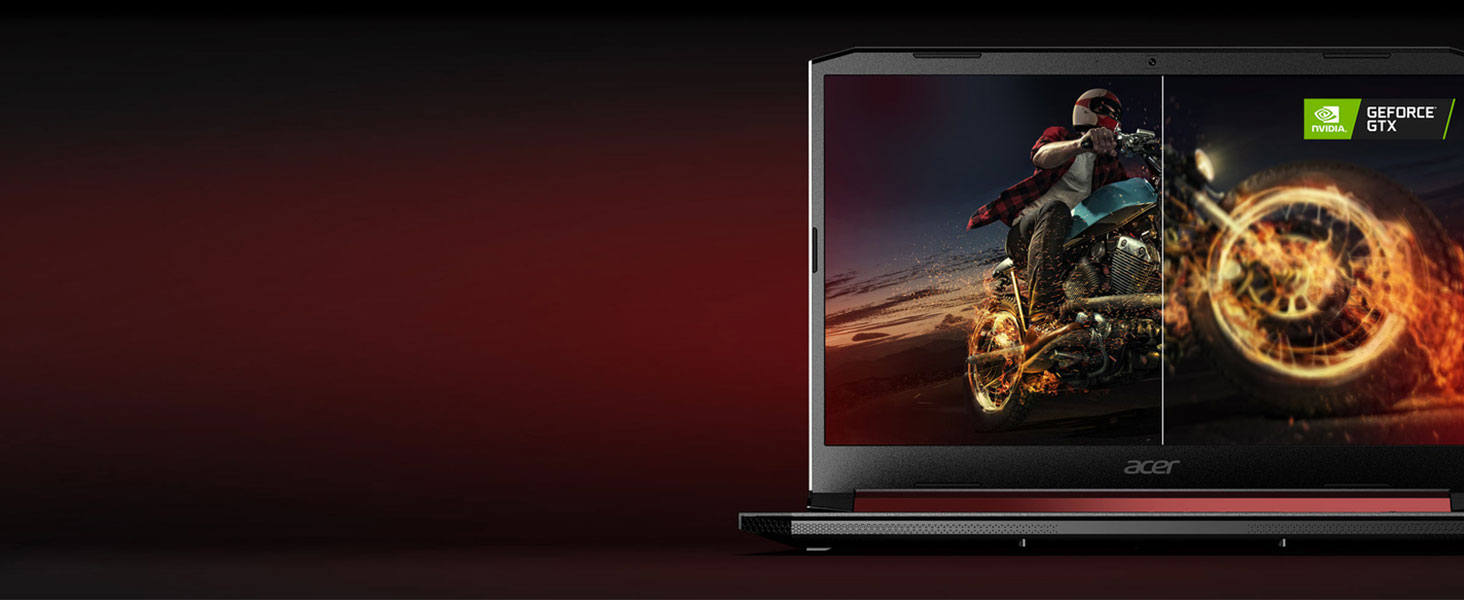 Acer Nitro AN515-54 Amazon Choice NVIDTI GTX Gaming Intel 9th Gen i5 MSI ROG ASUS
