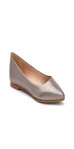 0a8503c52f2f ... flats for women  pointy toe flats  ballerina flats for women  leather  ballet flats