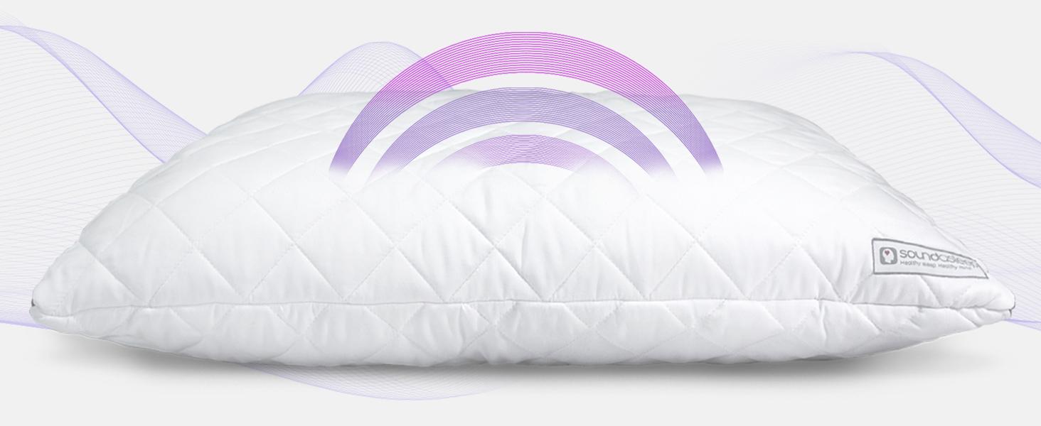 Bluetooth Pillow | soundasleep