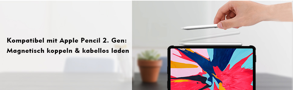 apple pencil 2. generation halter