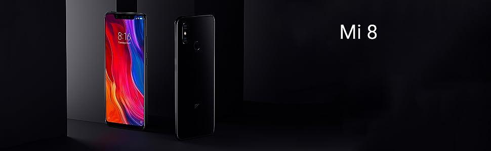 Xiaomi Mi 8 - Smartphone de 6.21