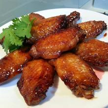 frenchmay air fryer chicken wings recipe