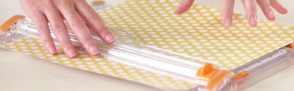 Fiskars paper trimmer