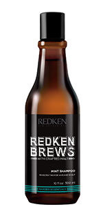 redken brews redken for men mens shampoo shampoo for men
