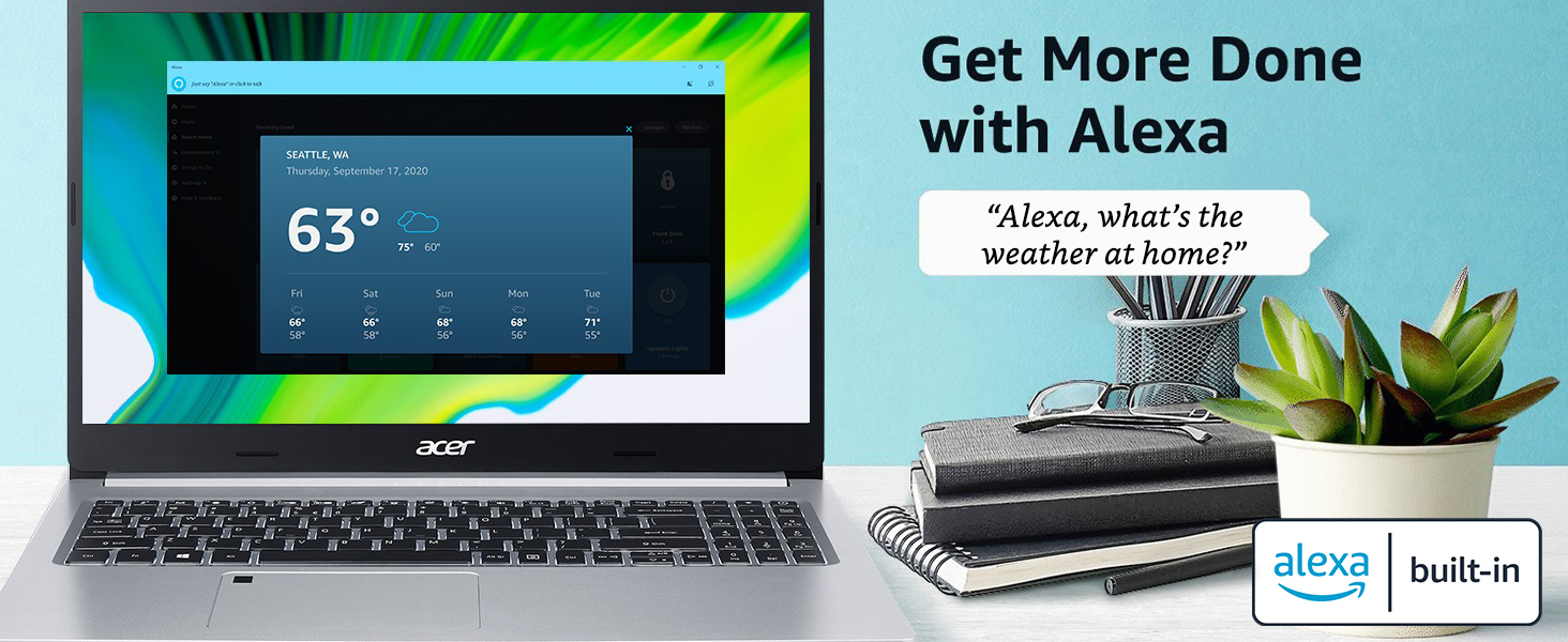alexa app for laptop how to connect set up setup download voice activate set reminder timer