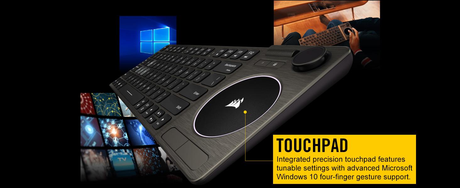 K83 Wireless Keyboard