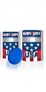 Kan Jam USA Disc Game